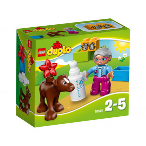LEGO Duplo - Kreative is pakning