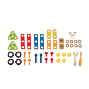 Hape Carpenter Collection