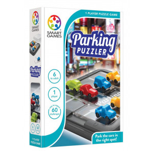 SmartGames Parking