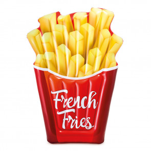 INTEX - Airbed - Pommes Frites