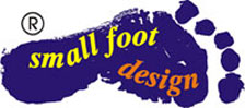 Small-foot Design